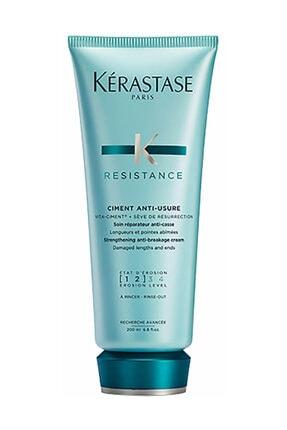Kerastase Yıpranmış Saçlar için Bakım Kremi - Ciment Anti Usure 200 ml 3474630382312 0