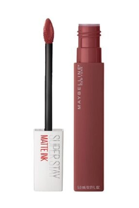 Maybelline Super Stay Matte Ink Pink Edition Likit Mat Ruj 160 Mover 3600531605643 1