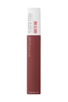 Maybelline Super Stay Matte Ink Pink Edition Likit Mat Ruj 160 Mover 3600531605643 2
