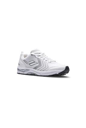 Lescon L-rapıd Unisex Beyaz Günlük Koşu Ayakkabısı 1