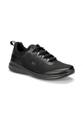 Lumberjack MOSA 9PR Siyah Erkek Koşu Ayakkabısı 100435610 0