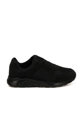 Torex DARREN Siyah Erkek Spor Ayakkabı 100521609 1