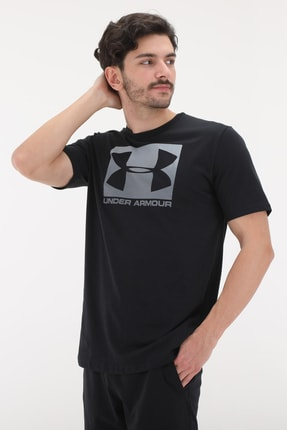Under Armour Ua Boxed Sportstyle Ss 1