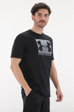 Under Armour Ua Boxed Sportstyle Ss 2