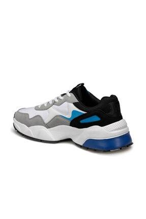 Lumberjack Bıngo Beyaz Erkek Sneaker 2