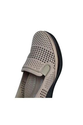 Mammamia Kadın Deri Ayakkabı D20ya-3290 3