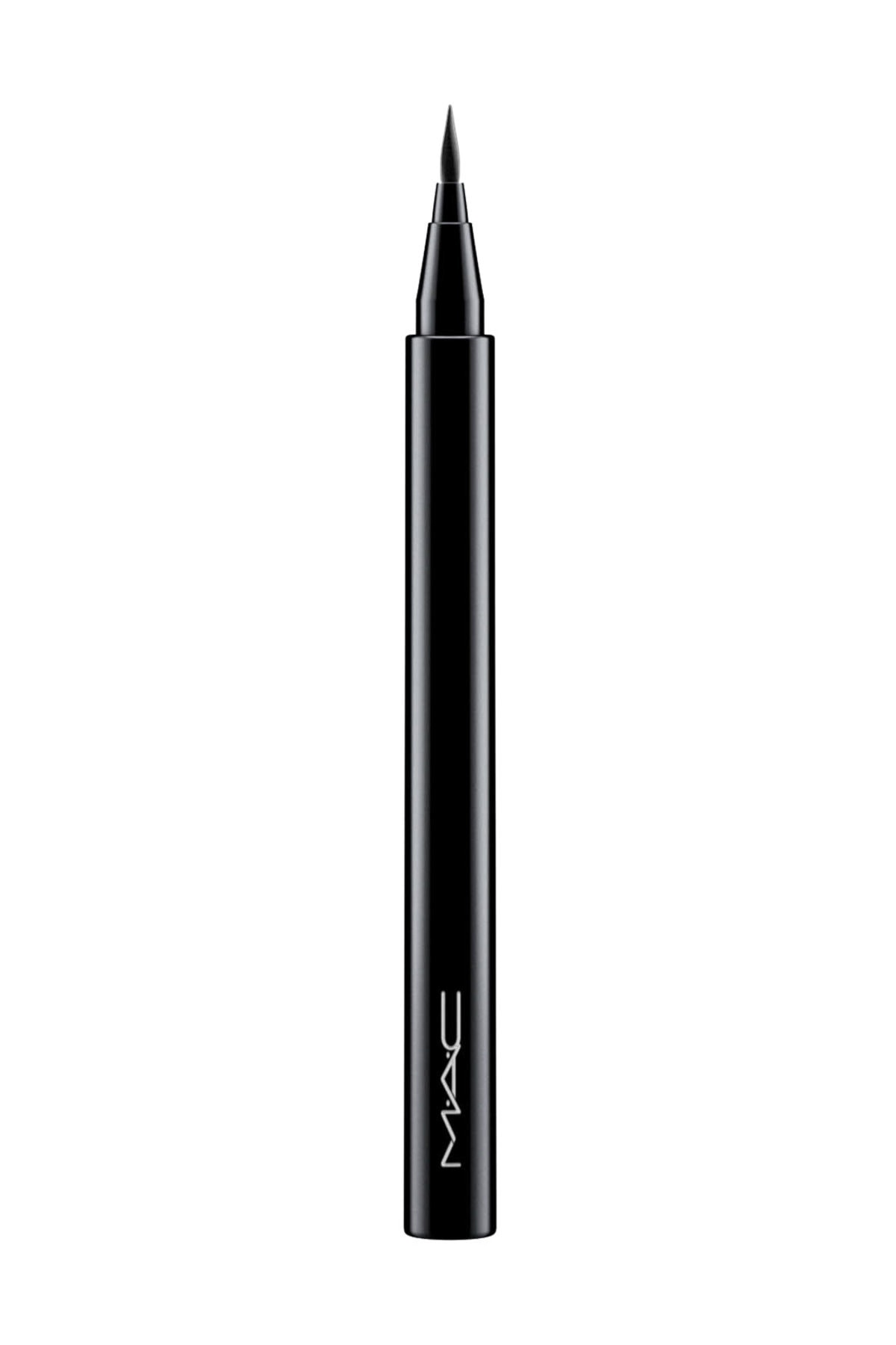Eyeliner - Brushstroke 24-Hour Eyeliner Brushblack 773602543878