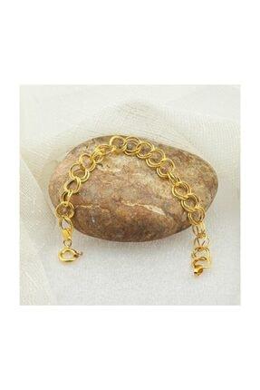 Bilezikci Samanyolu 22 Ayar Altın Bileklik 5,50 gr 1