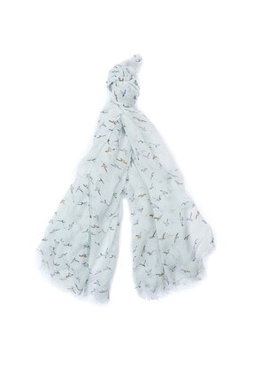 Barbour Seagull Wrap 1