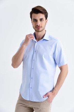Desenli Regular Gömlek 18D190000918