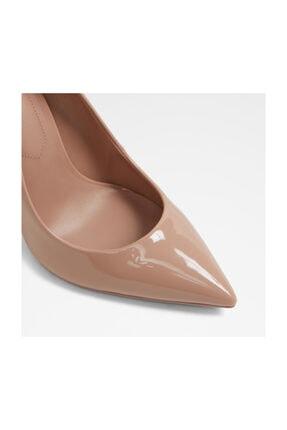 Aldo Kadın Açık Pembe Sentetik Klasik Topuklu Ayakkabı 58885 1