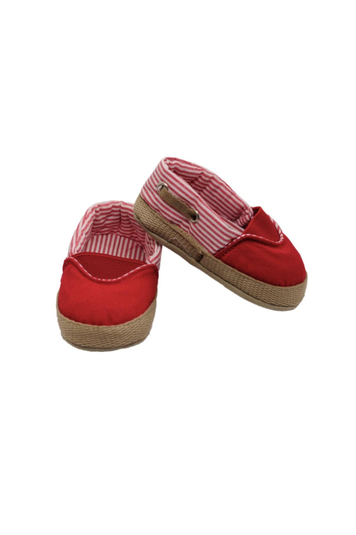Bebek Espadril Ayakkabı