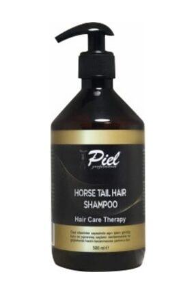 PİEL Şampuan 500 ml 0