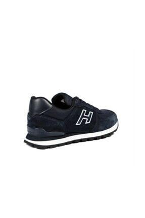 Hammer Jack 102 19250-G Unisex Lacivert  Spor Ayakkabı 2