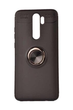 Apple Redmi Note 8 Pro Kılıf Zippy Ravel Silikon 0