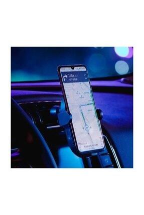 Xiaomi 20w Wireless Araç Şarj Cihazı Telefon Tutacağı - Qi Sertifikalı 1