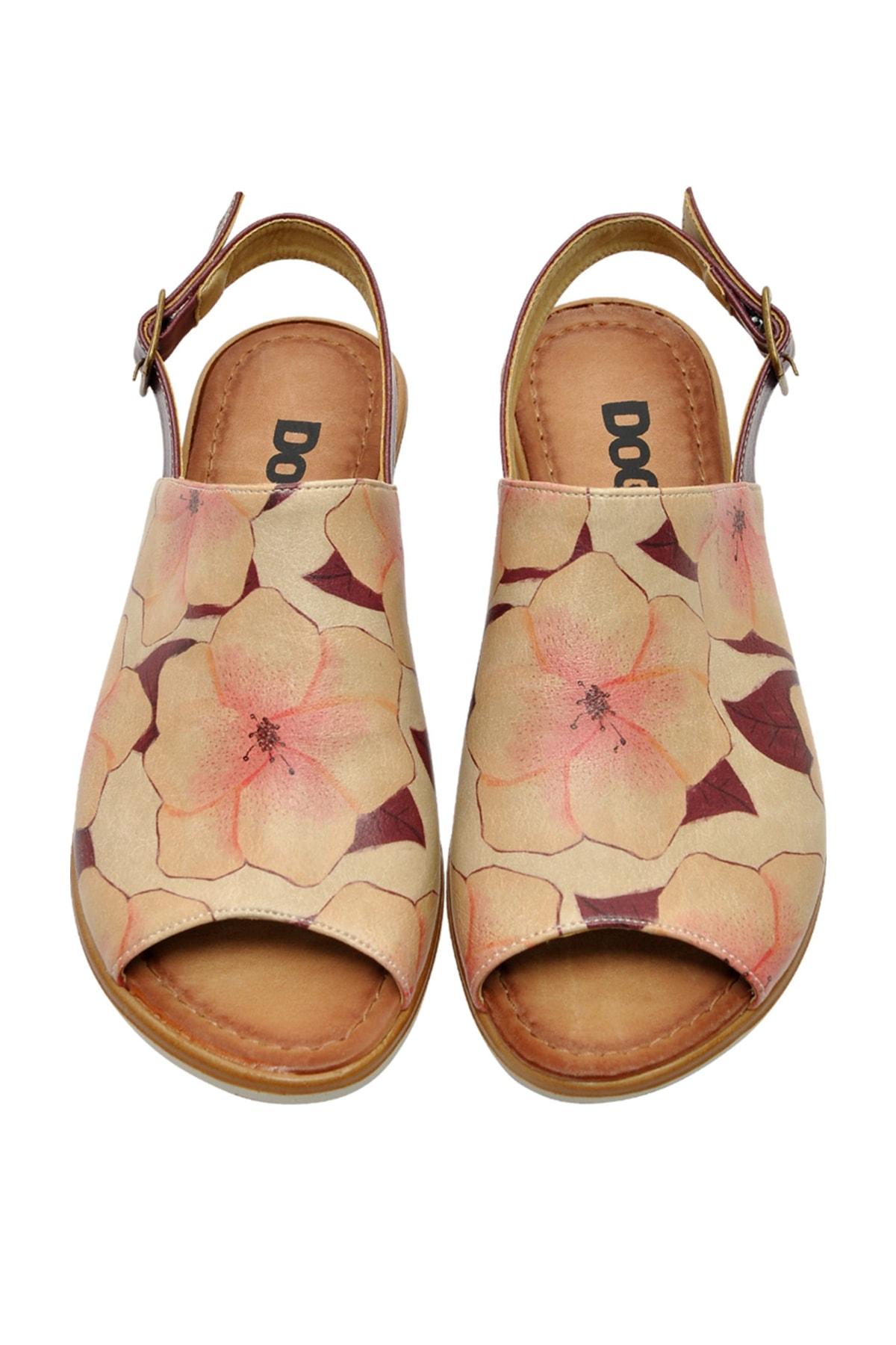 Dogo Sweetness Kadın Düz Sandalet