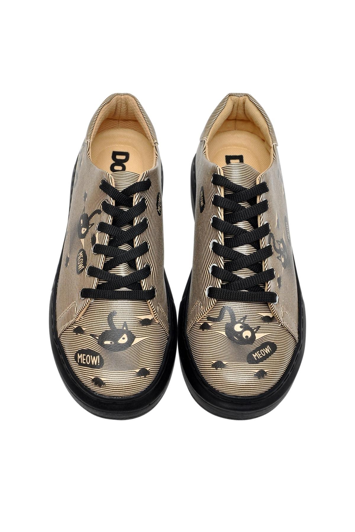 Dogo Cat Line Kadın Sneaker