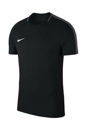 Nike Siyah Çocuk Dry Academy 18 Top Spor Tişört 0
