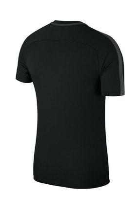 Nike Siyah Çocuk Dry Academy 18 Top Spor Tişört 1