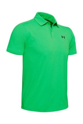 Under Armour Erkek Spor T-Shirt - UA Vanish Polo - 1350035-299 2