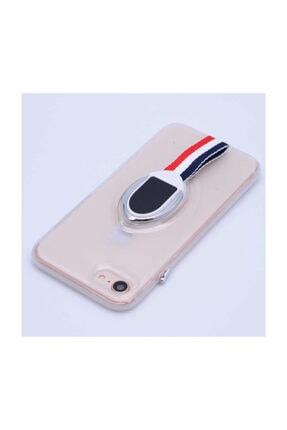 EVASTORE Apple Iphone 6 Kılıf Zore Foxy Silikon 0