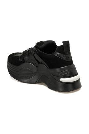 Butigo Arkin Siyah Kadın Sneaker 1