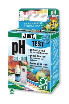 JBL Ph Test 3.0-10.0 0