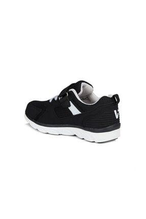 Vicco Speed Spor Ayakkabı Siyah 3