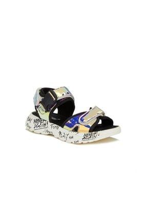 Vicco Tempo Sandalet Altın 0