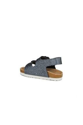 Vicco Last Sandalet Füme 3