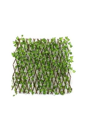 çiçekmisin Yapay Sarmaşık Bahçe Çiti 120 cm X 3 m 0