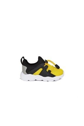 Vicco Joker Spor Ayakkabı Sarı 2