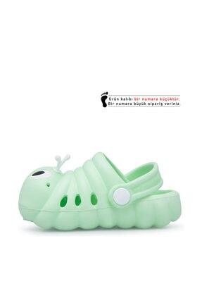 Akınalbella Çocuk Sandalet E082b00 1