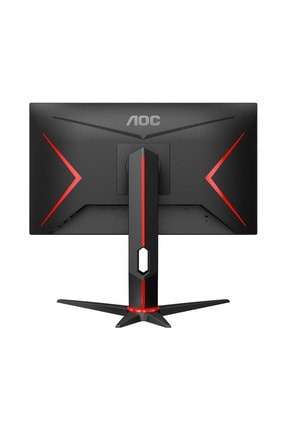 "AOC 24G2U 24"" 1ms 144Hz HDMI/DP/VGA Full HD Gaming (Oyuncu) IPS Monitör 4"