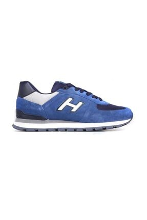 Hammer Jack İndigo Erkek Sneaker 10219250M 0