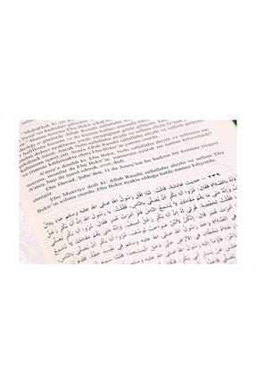 Sağlam Yayınevi Buhari Ve Müslim Ittifak Ettiği Hadisler - Ithal Kağıt-1471 2