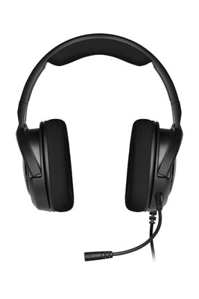 Corsair HS35 Siyah Stereo Oyuncu Kulaklığı 2