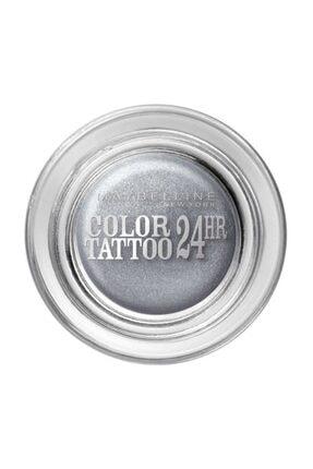 Maybelline New York Göz Farı - 24H Color Tattoo No: 50 1