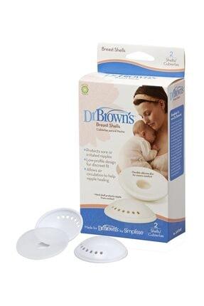 Dr.Brown's Göğüs Pedleri Koruyucular