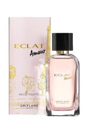 Oriflame Eclat Amour Edt 50 ml   Kadın Parfümü 0