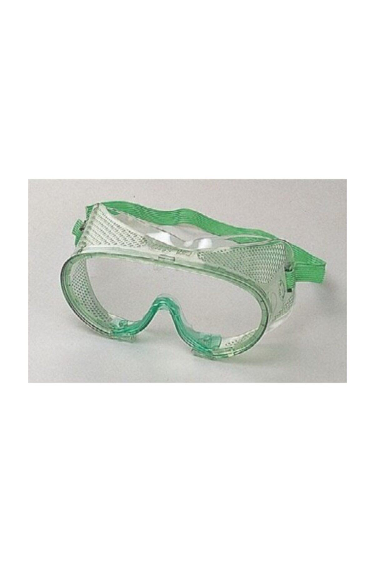 Se1126 Şeffaf Iş Gözlüğü