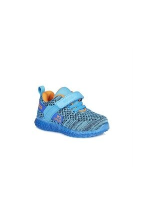 Vicco 313.b20y.104 Bebe Işıklı Mavi Çocuk Spor Ayakkabı 0
