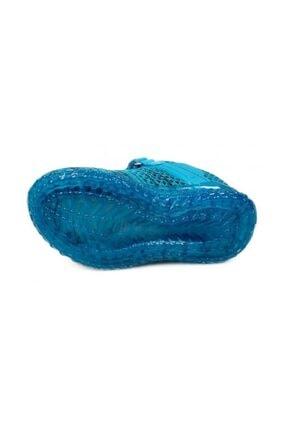 Vicco 313.b20y.104 Bebe Işıklı Mavi Çocuk Spor Ayakkabı 3