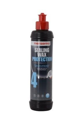 Menzerna Sealing Wax Protect Boya Koruyucu Cila 250 Ml 0