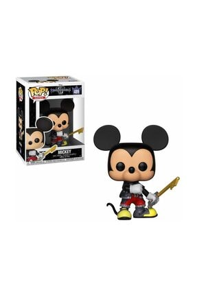 Funko Pop Games Kingdom Hearts 3 Mickey 0