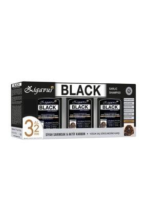 Zigavus Black Garlic Şampuan - 3 Al 2 Öde 0