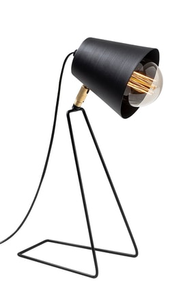 Opviq Özel Tasarım Lüx Masa Lambası - Sıvani-NT-148 1