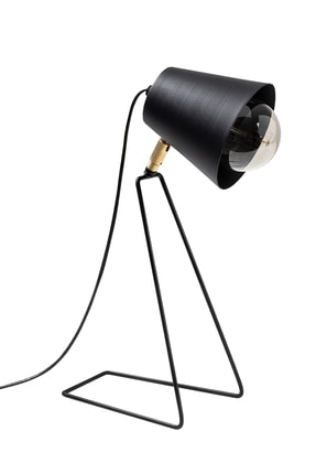 Opviq Özel Tasarım Lüx Masa Lambası - Sıvani-NT-148 2