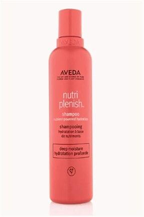 Aveda Nutriplenish™ Shampoo Deep Moisture Şampuan 250 Ml 0